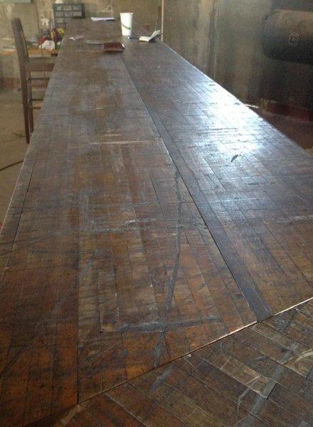 Gallery Railcar Planks Vintage Reclaimed Lumber