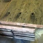 Cargo Planks