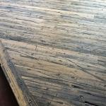 Cargo Plank Flooring 3