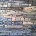 Cargo Plank Wall Siding