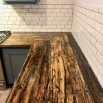 Cargo Kitchen Countertops