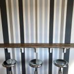 Cargo Plank Bar