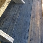 Cargo Plank Flooring