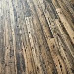 Cargo Plank Flooring 2