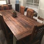 Cargo Table Top