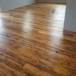 Cargo Plank Floor