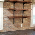Cargo Bookshelves